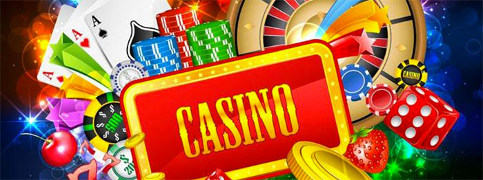 Australia Online Casinos all games