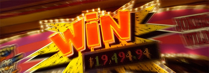 Big Wins Online Casinos