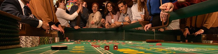 Big Wins Online Casinos win