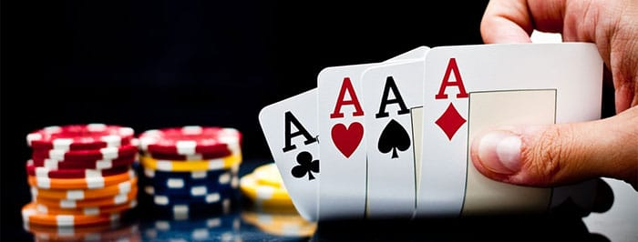 Canada Online Casinos cards