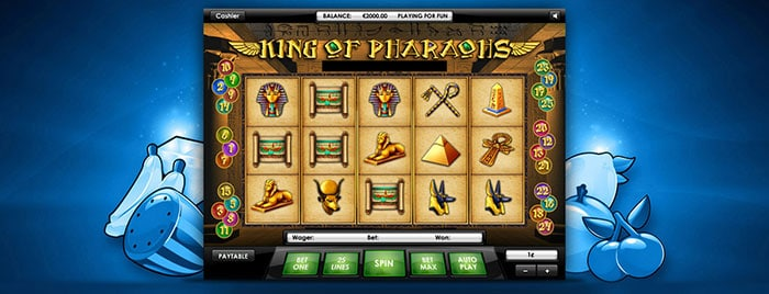 5 Reel Slots – Guide to Online Slot Machines with 5 Reels