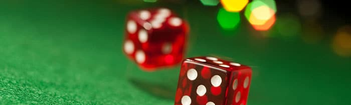 European Online Casinos dice