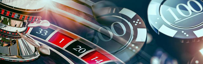 European Online Casinos roulette