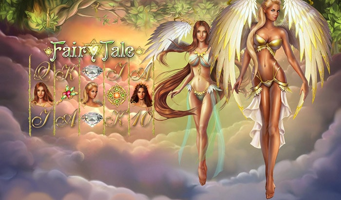 Fairy Tale Casino Slot Review