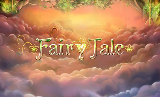 Fairy Tale Casino Slot Review logo
