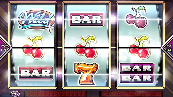 Free Play Bonuses slot