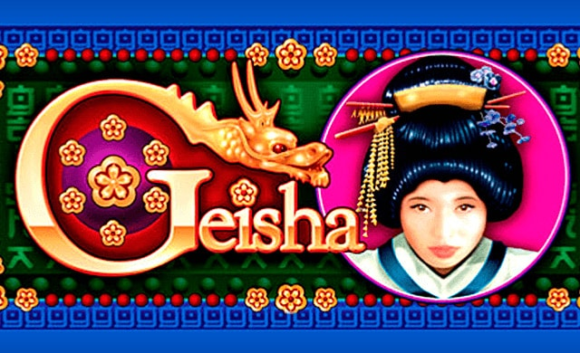 Geisha Slot Machine Review