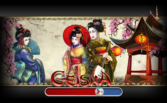 Geisha Online Casino Slot Review
