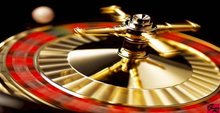 High-Roller roulette