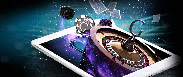 IPad Mobile Casinos