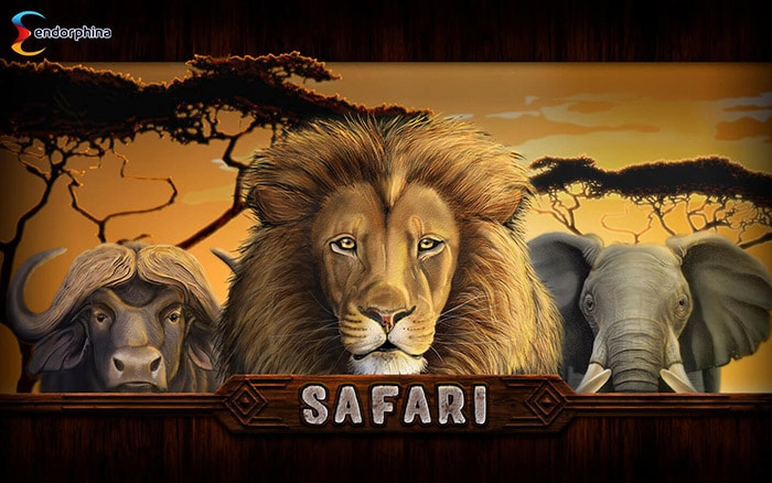 Safari Online Casino Slot Review top image