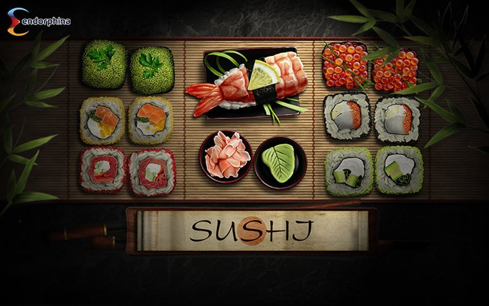 Sushi Online Casino Slot Review