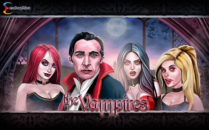 The Vampires Online Casino Slot Review