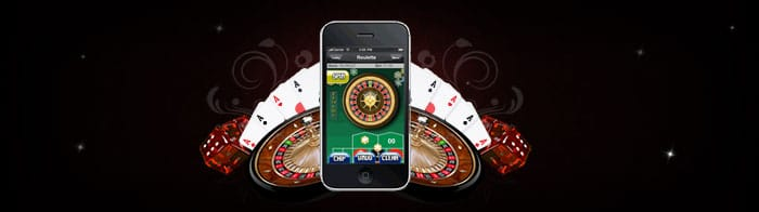 iPhone Mobile Casinos