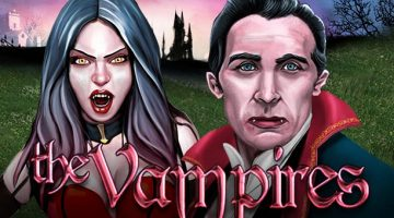 The Vampires Slot Review